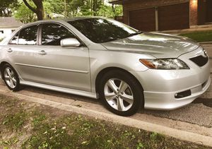 2007 Toyota Camry SE for Sale in San Jose, CA