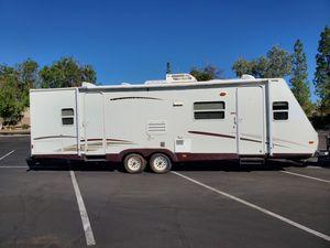 2006 Keystone Zeppelin Travel Trailer for Sale in Mesa, AZ