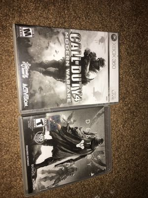 Games for Xbox One for Sale in Norwalk, CA