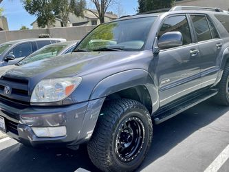 Toyota 4 Runner 2006 for Sale in San Marcos,  CA