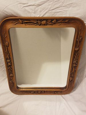 Vintage mirror for Sale in Spring, TX