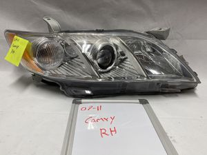 07-11 Camry headlights for Sale in Matteson, IL