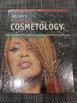 Milady's Standard Cosmetology for Sale in Federal Way, WA