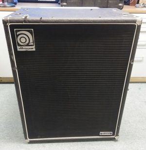 Ampeg svt 410hlf for Sale in Phoenix, AZ