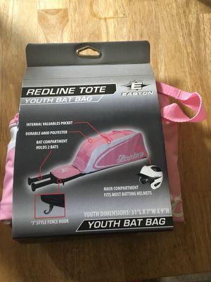 Baseball Bat Bag for Sale in Dallas, TX