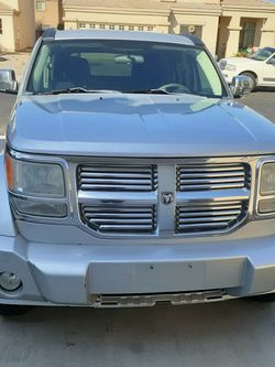2011 Dodge Nitro For Sale for Sale in Tolleson,  AZ