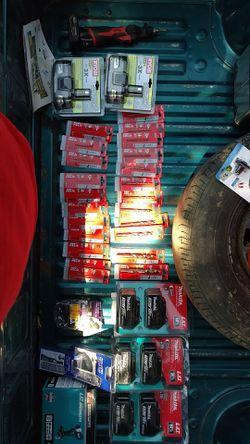 Makita/Ryobi/Milwaukee tool bundle for Sale in Hillsboro,  OR