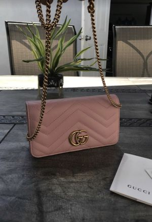 Gucci purse in great condition. for Sale in Norwalk, CA