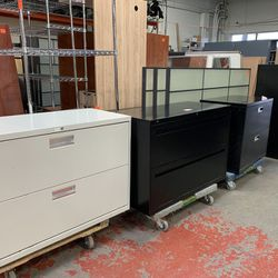 Working from Home? Huge Sale On 2-Drawers Filing Cabinets Pedestal! Only $69 for Sale in Portland,  OR