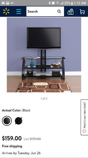 Tv stand - make me an offer for Sale in Denver, CO