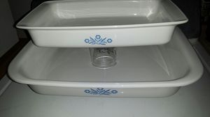 Corningware roasting pans for Sale in Indianapolis, IN