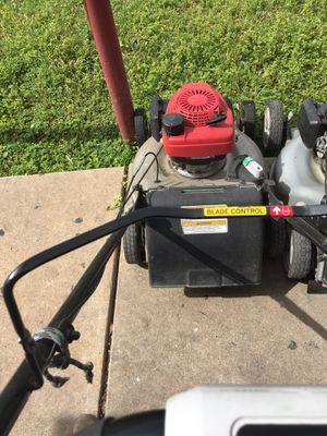 Honda Lawn Mower for Sale in Austin, TX