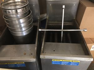 Commercial fryer for Sale in Fairfax, VA