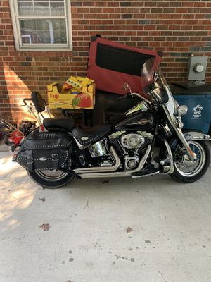 2009 Harley for Sale in Richmond, VA