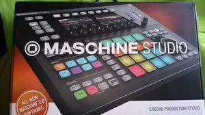 **MASCHINE STUDIO** for Sale in Detroit, MI