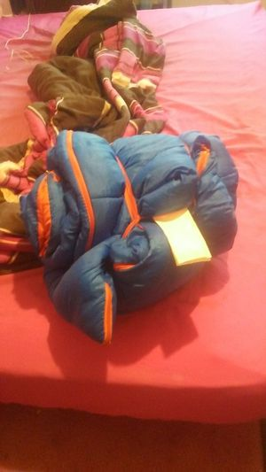 Adult sleeping bag for Sale in Conroe, TX