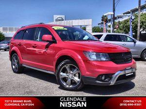 2017 Dodge Journey for Sale in Glendale, CA