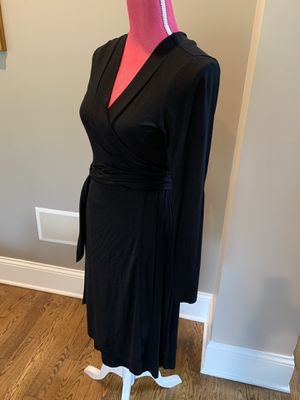 Banana Republic wrap around dress Sz Small for Sale in Lake Forest, IL