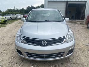 2010 Nissan Versa for Sale in Houston, TX