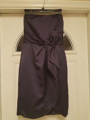 Alfred Angelo petal front bridesmaid dress for Sale in Union Park, FL