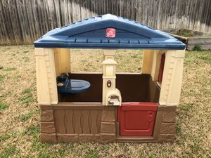 Step 2 Playhouse for Sale in Grapevine, TX