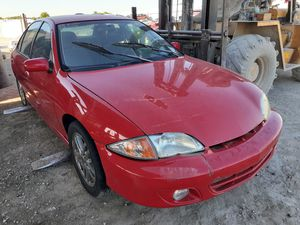 2002 chevy cavalier parts for Sale in DeSoto, TX