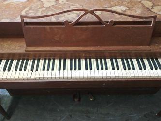 Piano Brown Old School for Sale in Orlando,  FL