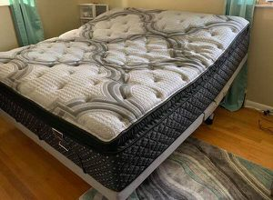 New mattresses sold in Plattsburgh for Sale in Plattsburgh, NY