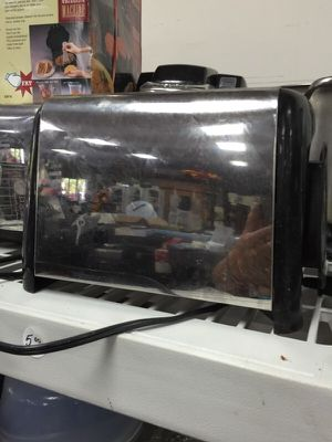 Toasters and Blenders $3.00 each for Sale in Manassas, VA