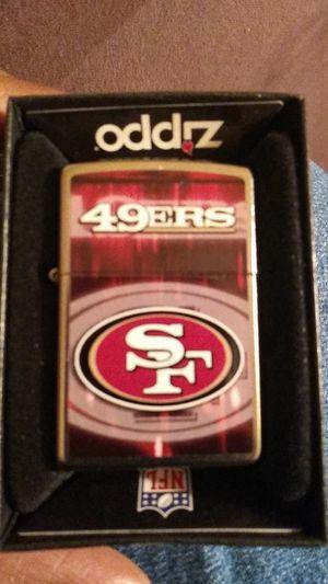 Zippo lighter for Sale in Alameda, CA