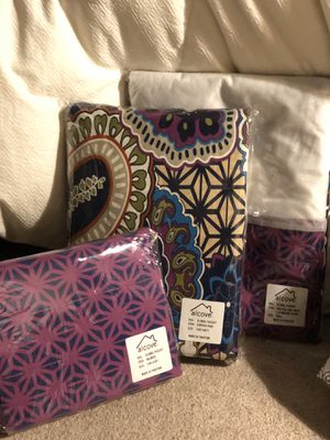 Alcove Bedding Set for Sale in Lafayette, CA