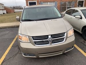 2008 Dodge Grand Caravan for Sale in Avon, OH