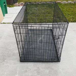 Dog Cage - Portable 32 X 48 for Sale in Miami, FL
