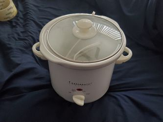 6 quart Cuisinart crock pot for Sale in Westminster,  CA