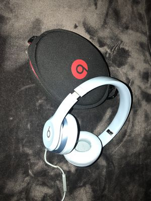 Blue Beats Solo 2 for Sale in Affton, MO