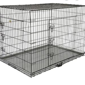 Foldable Pet Crate For Large Dogs for Sale in Renton, WA