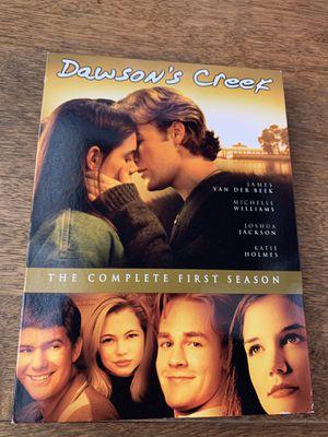 Dawson's Creek season 1 for Sale in Pasadena, CA