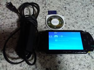 Psp (black) for Sale in North Saint Paul, MN