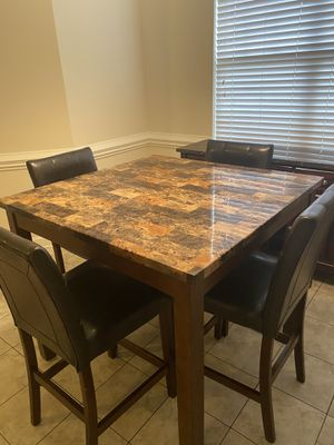 Table set. for Sale in Sanford, NC