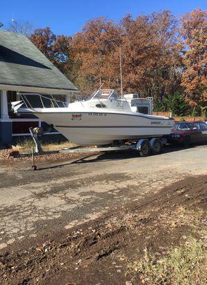 1997 Sea Master Cabin Cruiser for Sale in Warrenton, VA