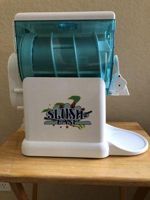 Nostalgia Electrics Slushie Machine for Sale in Coral Springs, FL