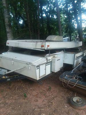 Popup camper (trailer) for Sale in Easley, SC