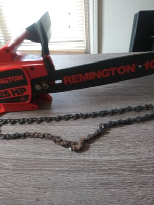 Chainsaw for Sale in Columbus, OH