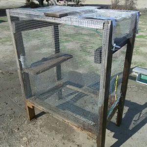 Rabbit Or Bird Cage for Sale in Fresno, CA