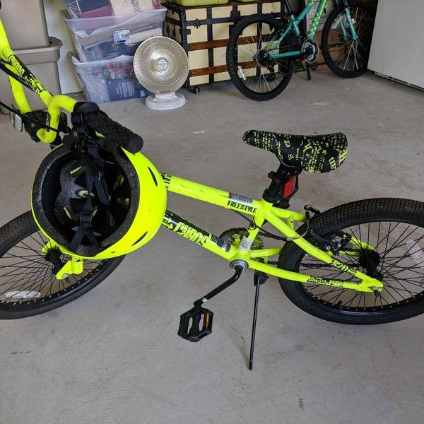 """Bike 22"""""""
