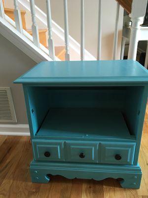 Nite stand / side table for Sale in Campobello, SC