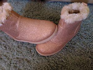 Cat & Jack Girls Boots for Sale in Visalia, CA