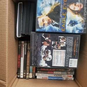 DVDS for Sale in Rochester, WA