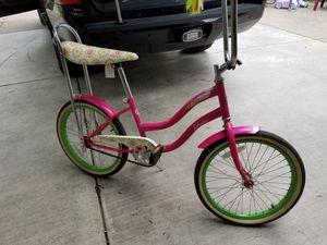 Schwinn 20 girls bike for Sale in Bel Aire, KS