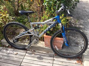Marin full suspension aluminum frame mountain bike for Sale in Castro Valley, CA